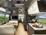 2017 Travel Trailers - Airstream