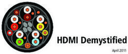 HDMI Demystified April 2011