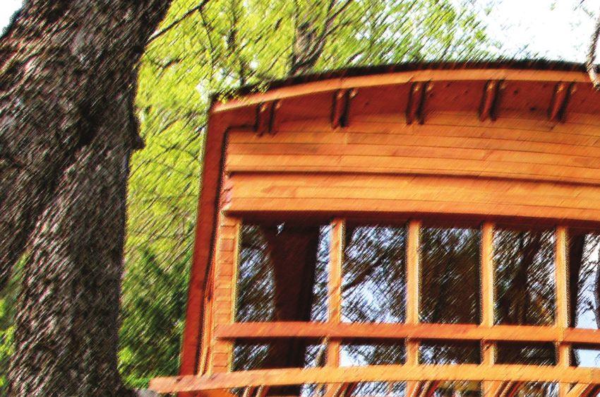 Viviendas de madera para el plan procrear for Plan procrear viviendas