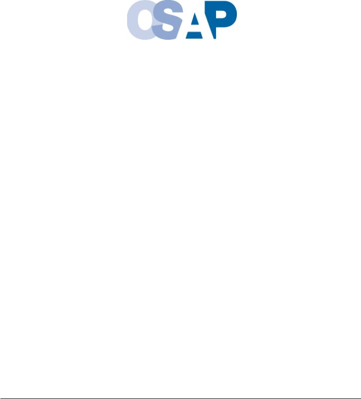 2014 2015 Osap Application For Full Time Students