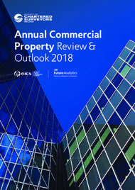 Annual Commercial - Property Review & Outlook 2018