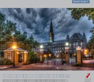 GEORGETOWN UNIVERSITY - INTERNATIONAL EXECUTIVE BUSINESS PROGRAM