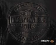Motorclothes Harley-Davidson - Collection Spring 2017