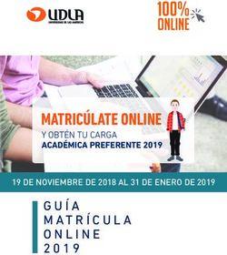 Calendario Academico Udla 2019.Matriculate Online Y Obten Tu Carga Academica Preferente 2019