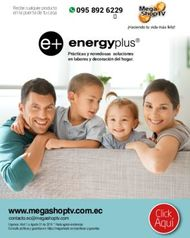 Energy Plus - Megashoptv.com