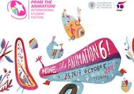 PRIME THE ANIMATION! INTERNATIONAL STUDENT FESTIVAL