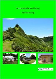 Accommodation Listing Self-Catering
