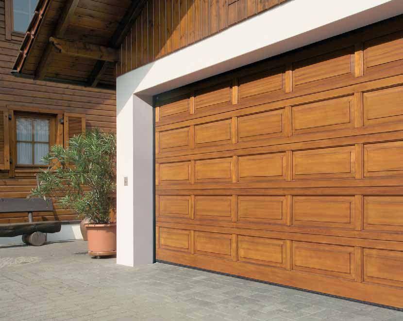 H/örmann puerta de color negro pomo para puerta con cerradura en un conjunto completo//para la puertas seccionales de los tipos lte40 EPU40/y LPU 40