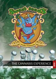 THE CANNABIS EXPERIENCE 2 - www.sweetseeds.com