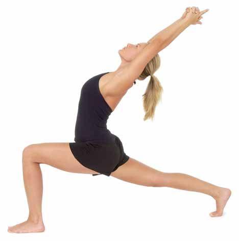 arte y práctica del hatha yoga  capítulo