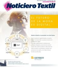 Noticiero Textil