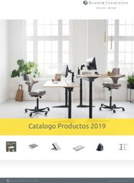 Catalogo Productos 2019 - High-quality workspace solutions